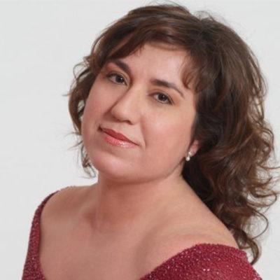 Mariella Arghiracopulos