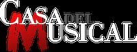 Casa del Musical Logo